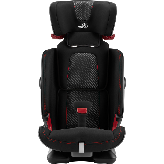 Britax Romer Advansafix IV R Air Black 9-36kg