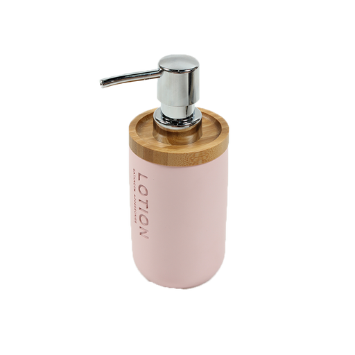 Minene Soap Dispenser Light Pink