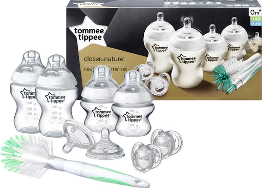 Tommee Tippee Closer to Nature Σετ δώρου Για Νεογέννητα