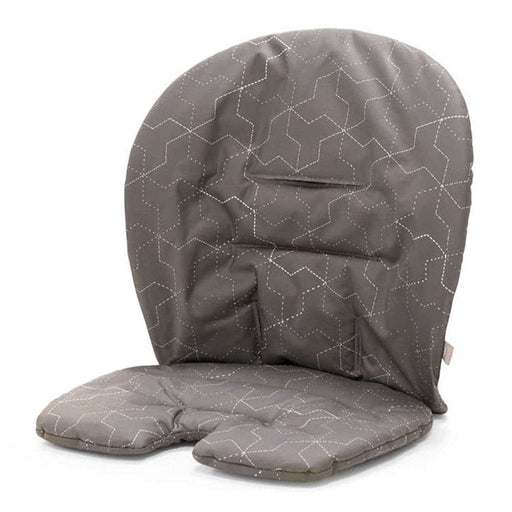 Stokke® Steps™ Baby Set Cushion Geometric Grey