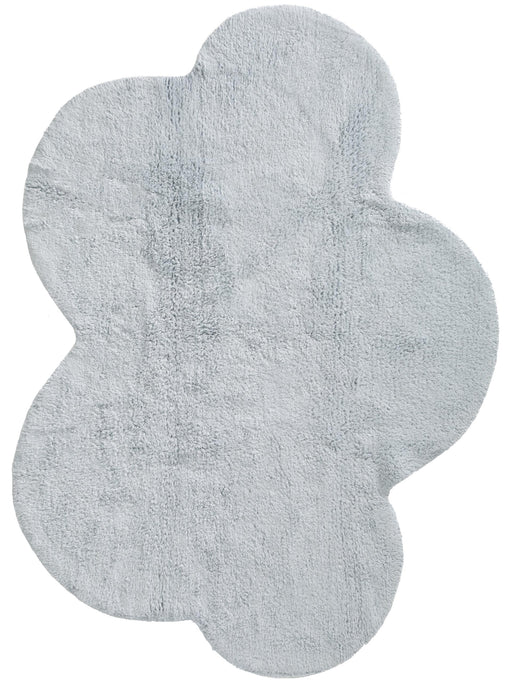 Bambini Cloud Kid's Rug Blue 120x160 cm