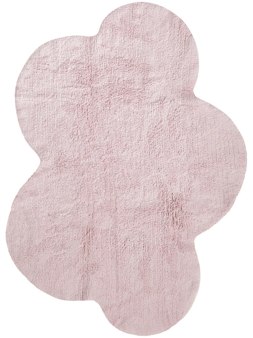Bambini Cloud Kid's Rug Rose 120x160 cm