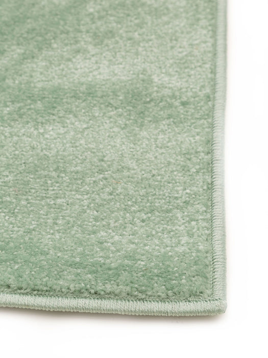 Tommy Kid's Rug Green