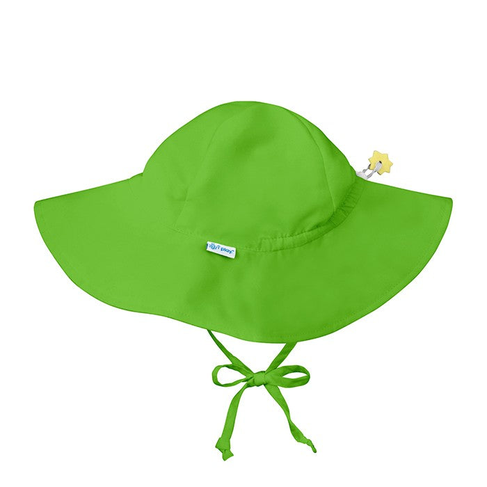 Brim Sun Protection Καπελάκι Green