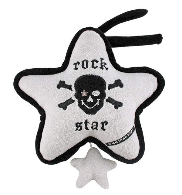 Rock Star Baby Mobile Pirate