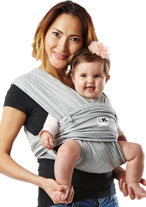 Μάρσιπος Baby K'tan ® Heather Grey