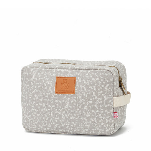 My Bags Νεσεσέρ Liberty Flowers Pale Grey
