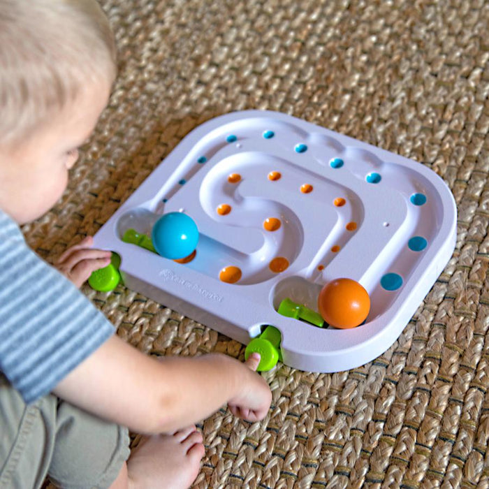 Fat Brain Toys - RollAgain Maze