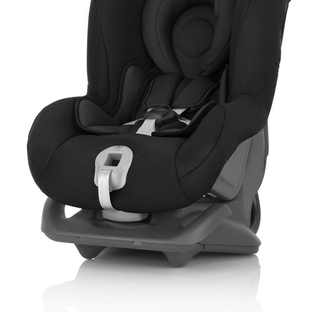 Britax Romer First Class Plus Cosmos Black 0-18kg