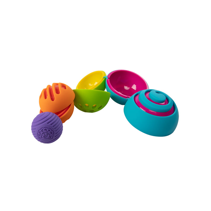 Fat Brain Toys - OombeeBall