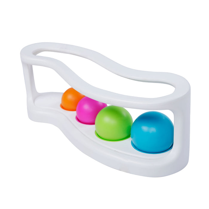 Fat Brain Toys - RollAgain Sorter
