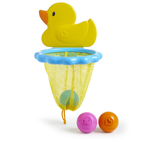Duck Dunk Basket