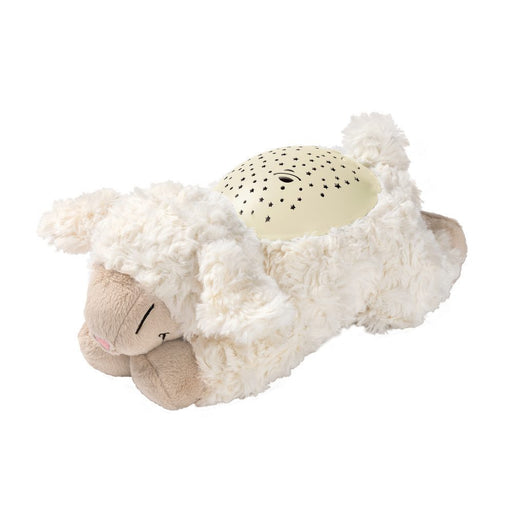 Summer Infant Slumber Buddies®Deluxe Luna the Lamb