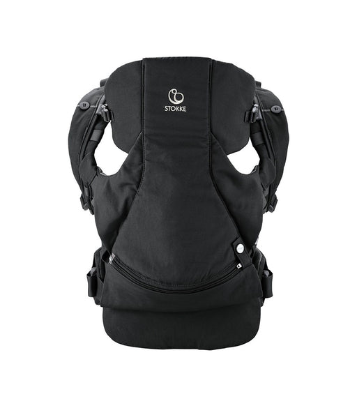 Μάρσιπος Stokke® MyCarrier™ Front & Back Carrier Black