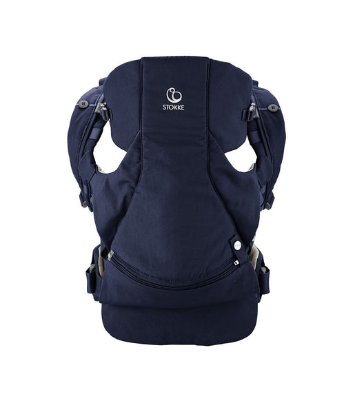 Μάρσιπος Stokke® MyCarrier™ Front & Back Carrier Deep Blue