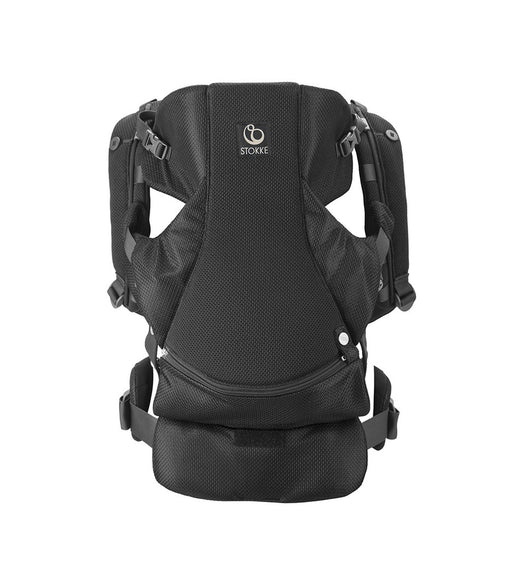 Μάρσιπος Stokke® MyCarrier™ Front & Back Carrier Black Mesh