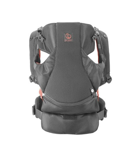 Μάρσιπος Stokke® MyCarrier™ Front & Back Carrier Coral Mesh
