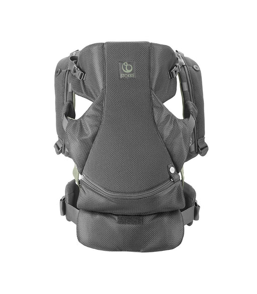 Μάρσιπος Stokke® MyCarrier™ Front & Back Carrier Green Mesh