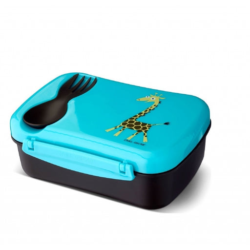 Carl Oscar N'ice Box™ - Kids Turquoise