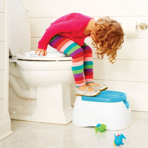 Munchkin Multi-Stage 3 in 1 Potty