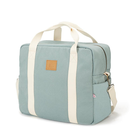 Weekender Bag Happy Family Blue