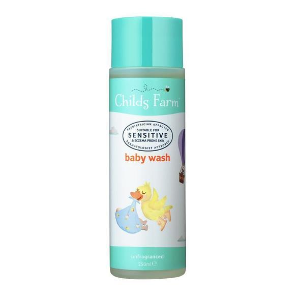 Childs Farm Baby Wash 250ml