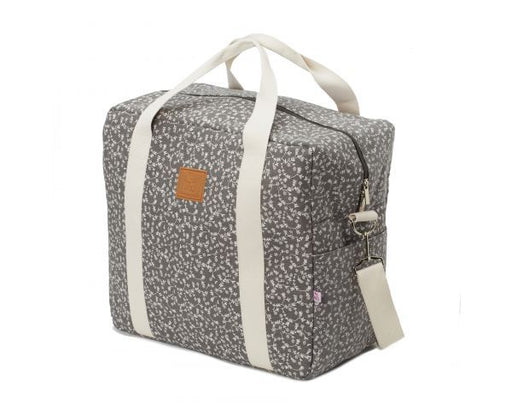 Weekender Bag Liberty Flower Dark Grey