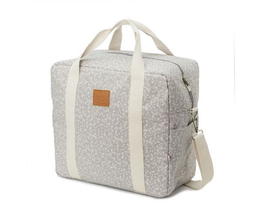 Weekender Bag Liberty Flower Pale Grey