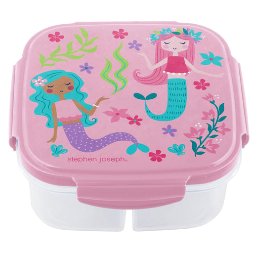 Stephen Joseph Snack Box Με Παγοκύστη Mermaid