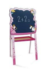 Jeujura 66 x 60 x 120 cm Fairy Blackboard (Large)