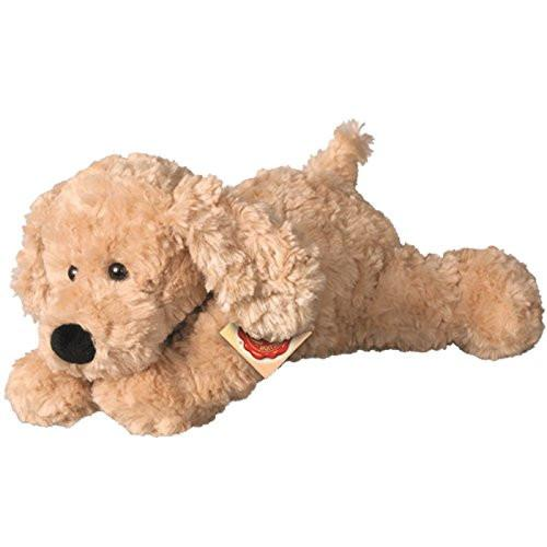 Hermann Teddy Collection 919285 28 cm Beige Dangling Dog Plush Toy