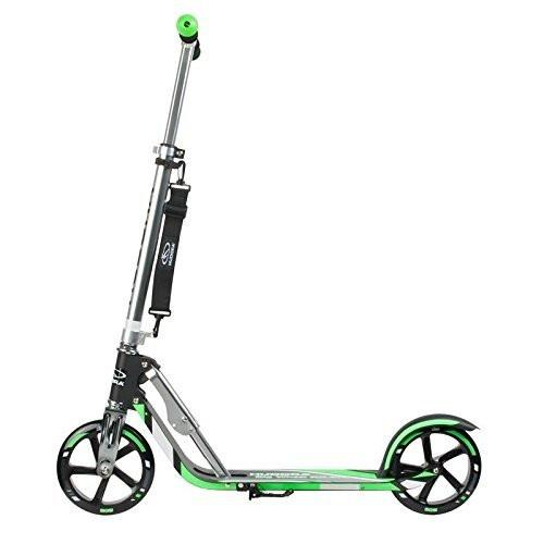 "Hudora 2265517 ""Big Wheel RX-Pro 205"" Alu-Scooter"