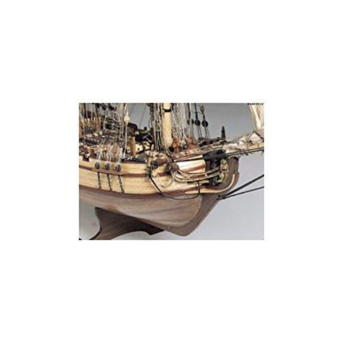 Constructo 80826 Model Ship Kit Halifax 1:35 Scale