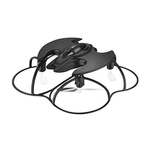 Propel WB-4010 Batwing Performance Micro Stunt Drone with New Reverse Propulsion Technology