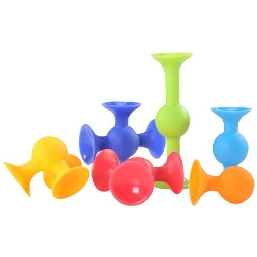 "Folkmanis 50018 ""Squigz"" Toy (Pack of 50)"