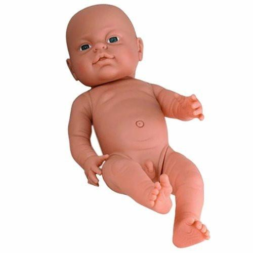 Dolls World Early Moments Boy (White)
