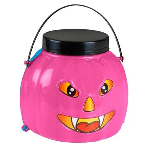 Game Movil Game Movil20333 Coloured Halloween Pumpkin Bag