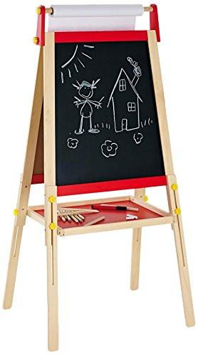 "Pinolino ""Pablo"" Blackboard (Brown)"