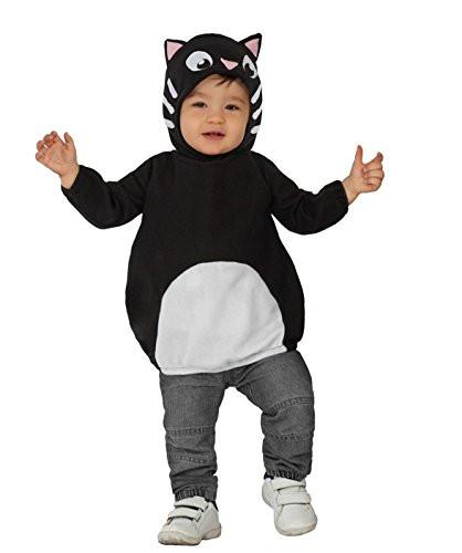 atosa - 26170 - Costume for Baby - Kitten - Size 12