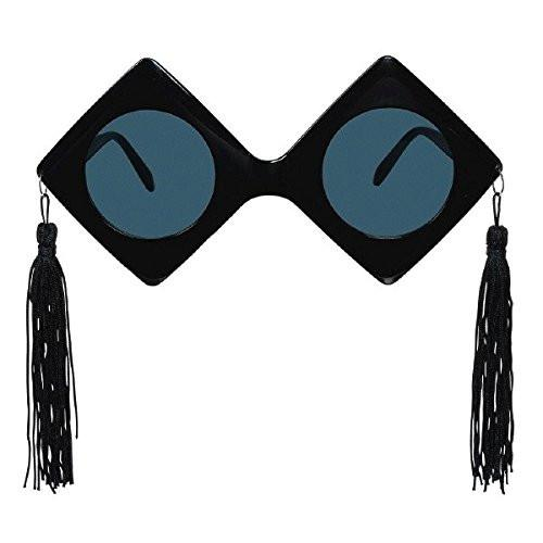 Amscan 250567 Graduate Giant Glasses