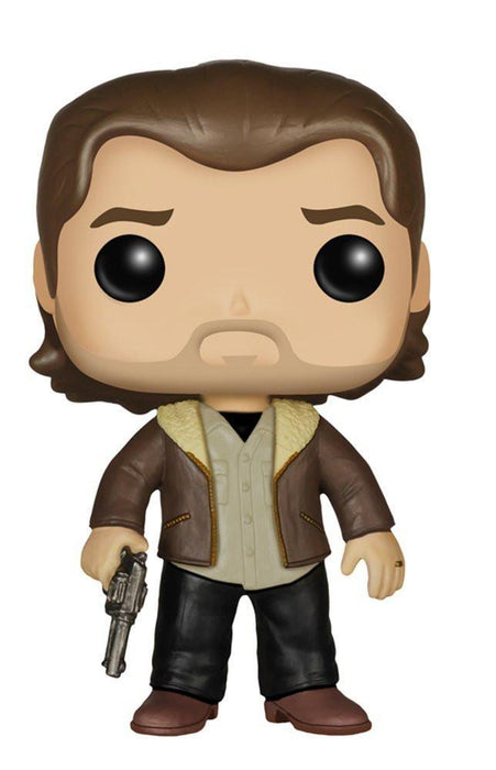 Pop! TV: The Walking Dead - Rick Grimes (Season 5)