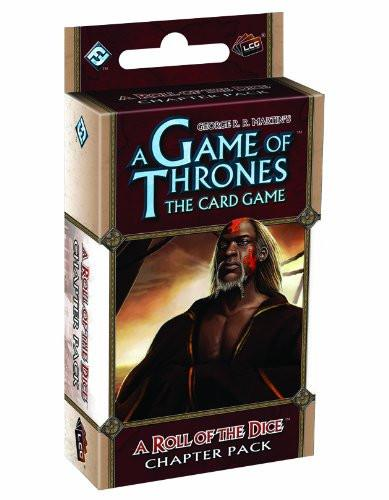 A Game of Thrones Lcg: A Roll of the Dice Chapter Pack