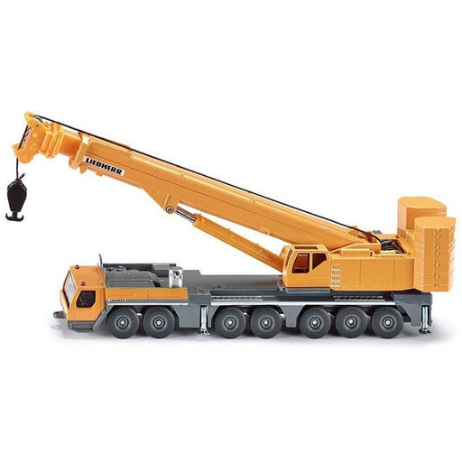 Siku 1:87 Liebherr Mobile Crane(colors may vary)