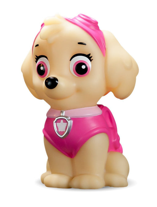 Paw Patrol  Girls Skye Illumi-Mate Colour Changing Light, Plastic, Pink
