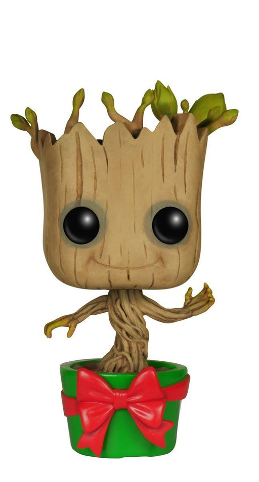 Pop! Marvel: GOTG - Holiday Dancing Groot