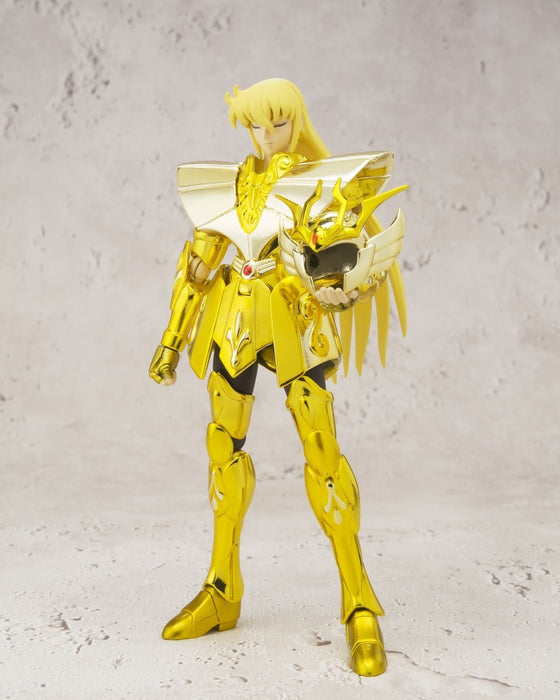 "Bandai Tamashii Nations BTN05208-1 10 cm ""Saint Seiya D.D.Panoramation Virgo Shaka"" Action Figure"