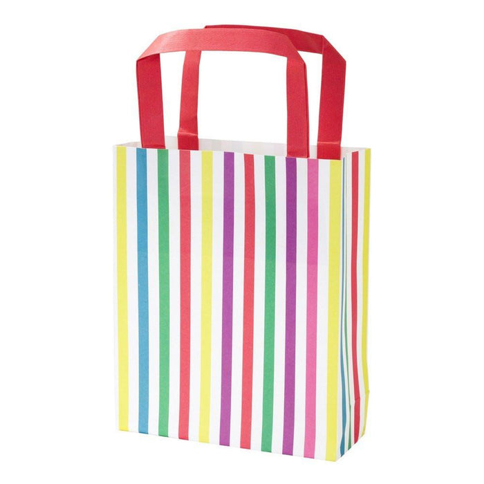 Talking Tables Mix and Match Multi-Paper Party Bags, Pack of 8