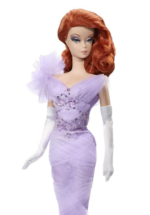 Barbie Luxe Doll (Lavender)