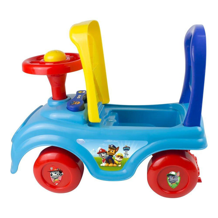 paw patrol OPAW067 My First Push Ride on Toy