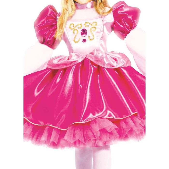 Dress up America Graceful Ballerina Costume Set (M)